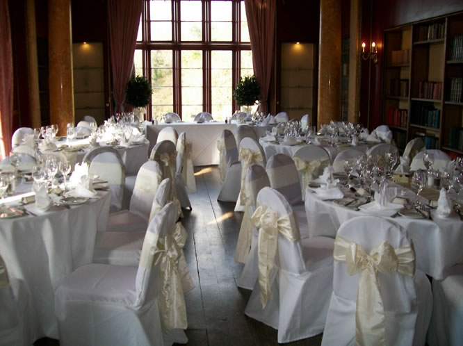 Ivory House Hotel Sheffield