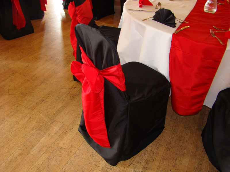 Wedding Chair Cover Hire