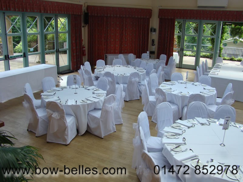 Wedding Chair Cover Hire : table and chair covers for sale - amorenlinea.org